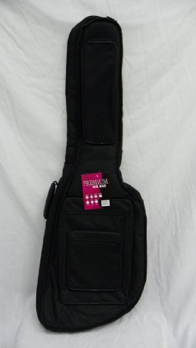 Extra Thick Firebird Guitar Guitar Gig Bag /soft - Firebird Case