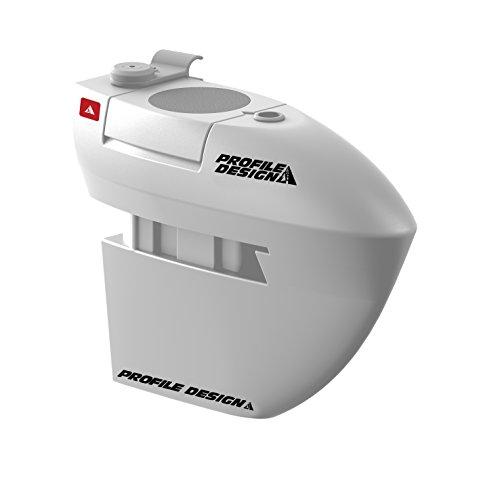 Profile Design FC35 Bouteille Blanc -