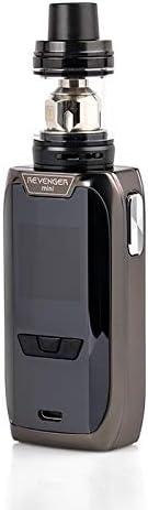 Vaporesso - Revenger Mini Kit Vape (negro) - No hay nicotina. Max 2ml
