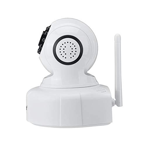 E.I.H. Security IP Camera Sricam SP011 Electronics WiFi 720P P2P Night Vision Motion Detection Security IP Camera Support 128TF Card by E.I.H. (Image #4)