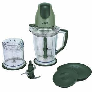 Ninja QB900B Master Prep Revolutionary Food and Drink Maker, Gray, Appliances for Home