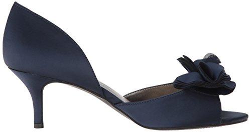 Bandolino Marine À Talons Chaussures Femmes Bleu 8TRFqBz8