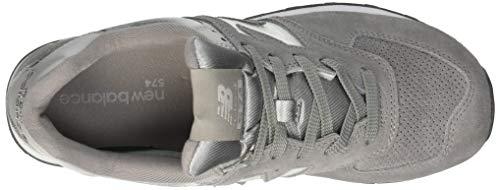 New Donna Balance Nbwl574mon magnet Marblehead Sneaker OPOwrqzY