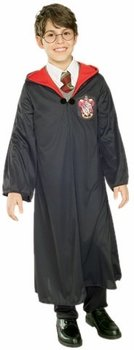 [Harry Potter Robe Costume - Medium] (Harry Potter Fancy Dress Costumes)