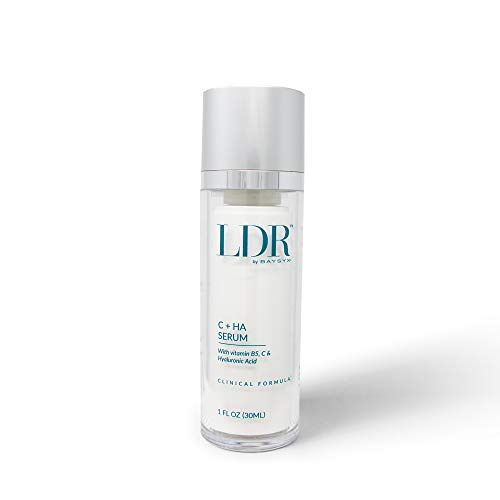 LDR Baysyx Hyaluronic Protection Ingredients product image