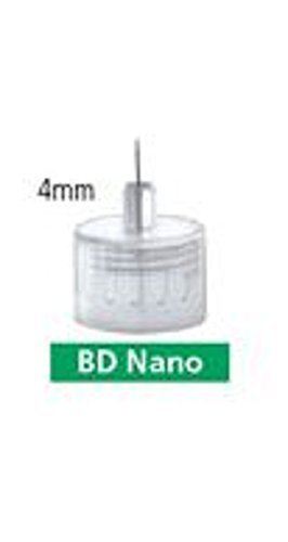 how to use bd ultra fine pen needles