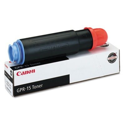Canon 1100 Is (Canon Products - Copier Toner, For Imagerunner 2270/2870, 1100g, Black - Sold as 1 EA - Copier toner is designed for use with Canon Imagerunner 2270 and 2870.)