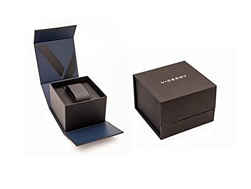Viceroy 401068-93 – Reloj para Mujer Acero IP Oro Rosa Viceroy 401068-93 – Reloj para Mujer Acero IP Oro Rosa Viceroy 401068-93 – Reloj para Mujer Acero IP Oro Rosa