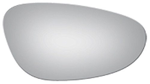 Mirrex 61869 Fits Passenger Right Side Replacement for Porsche 911 1997-2004 Boxster 1999-2005 Mirror Glass 1997 1998 1999 2000 2001 2002 2003 2004 2005