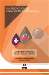 Descargar Libro Investigación En Pedagogía Hospitalaria Desconocido
