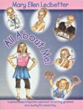 All about Me, Ledbetter, Mary Ellen, 1888237570
