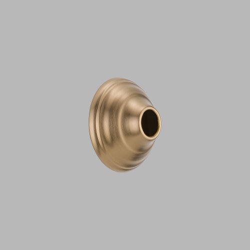 Delta Faucet RP34356CZ Victorian, Flange - Shower, Champagne Bronze durable service