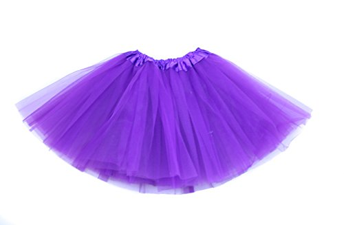Top 8 best purple tutu girls size 12: Which is the best one in 2020?