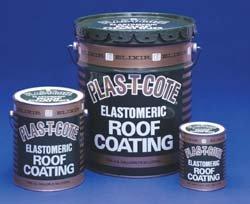 Heng's 47032 Elastomeric Roof Coating - 32 oz.