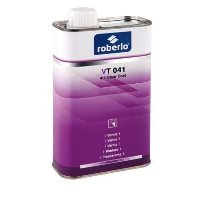 ROBERLO VT-041 4:1 Clear Coat 4L