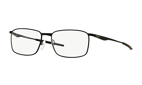 - Oakley Glasses Frames Wingfold OX5100-01 Satin Black