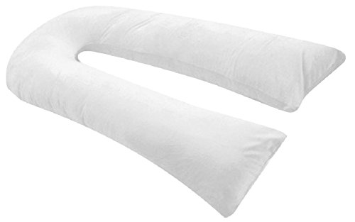 Oversized - Total Body Pregnancy Maternity Pillow- Full