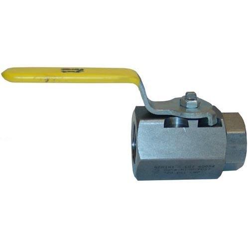 1 Pipe Frymaster 810-1338 Drain Valve For Deep Fryer 13414