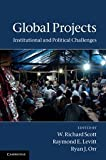 img - for Global Projects: Institutional and Political Challenges book / textbook / text book