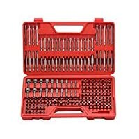 Craftsman 208-Piece Ultimate Screwdriver Bit Set + $15.99 Sears Credit