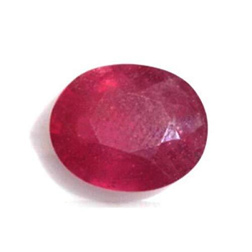 dbc294367bd Colour  MyLuckyStones Ruby (Gf) 8.99 Carat Gemstone-Original Certified  Ruby Manik. Disclaimer
