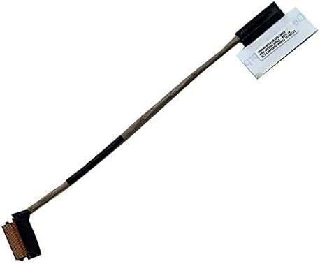 LHY New LCD Cable Lvds Wire Line for Lenovo L380 L390 S2 3rd 4th 02DA357
