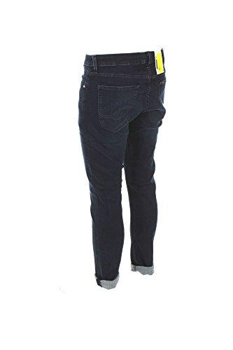 Uomo Blu Jeans L736kjma Denim Malone Lee Iwg7qRP