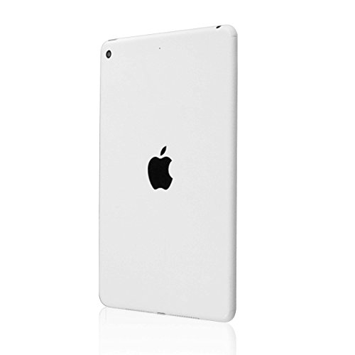 AppSkins Rückseite iPad 2017 Leather white