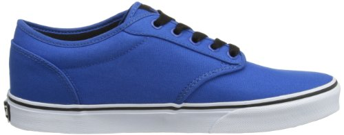de71ba5479921 Vans M ATWOOD (CANVAS) BLUE B - Zapatillas de lona hombre
