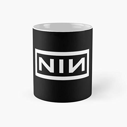 - nine inch nails Mug
