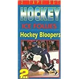 Ice Follies Hockey Bloopers 1