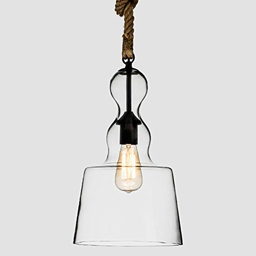 Glass Pendant Lights Italian - 8