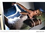 **PRINT AD** With Eva Herzigova For 2003 LV Monogram Bags **PRINT AD**