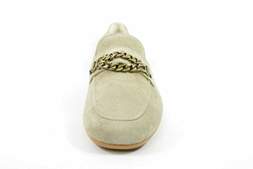 Paul Green Slipper , Farbe: Taupe
