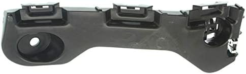 New 11-14 Ford Edge Front Bumper Cover Support Bracket Left Driver Side
