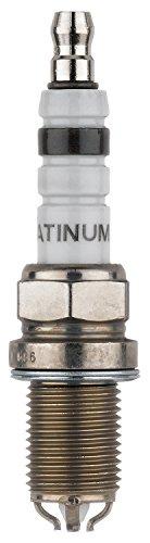 New Bosch 4428 FGR8LQP0 Platinum+4 Spark Plug, set of 2