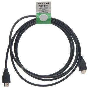 Belkin - F8V3311b20 - 20' HDMI TO HDMI CABLE from Belkin Components