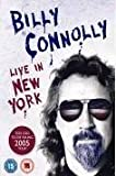 Billy Connolly: Live in New York [DVD] [2005]