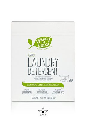 Legacy Clean BIOQUEST%C2%AE Concentrated Detergent product image