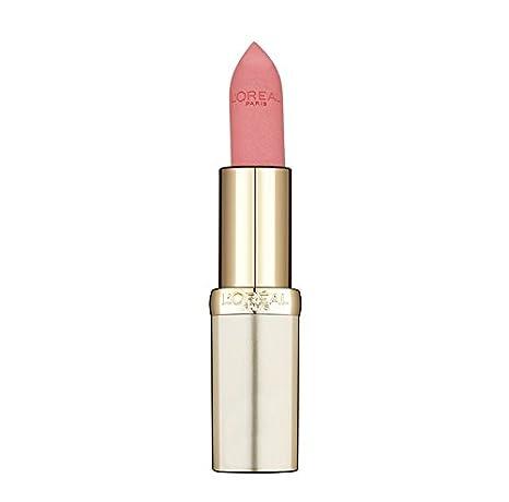 L'Oréal Paris Rossetto Lunga Tenuta Color Riche Collezione Standard, Finish Effetto Satinato, 303 Rose Tendre L' Oréal Paris 3054080055846