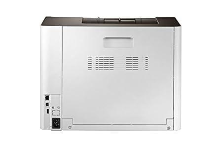 Samsung ProXpress SL-C3010ND/SEE Farblaser-Drucker – , wie immer ...
