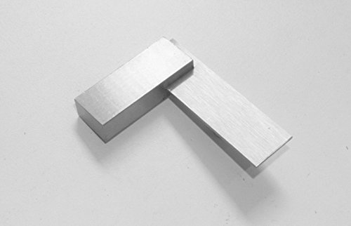 SQUARE 90º RIGHT ANGLE STEEL SQUARE MEASURE & LAYOUT HOBBY MODEL PROJECTS 2