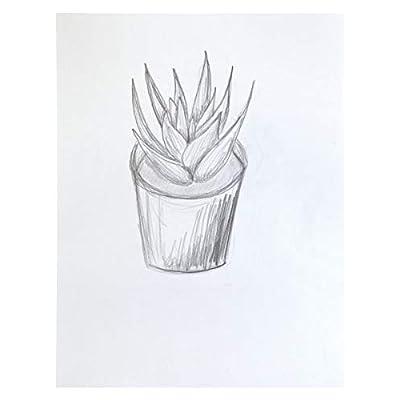U-Create Pacon Art1st Mixed Media Art Paper, White, 9
