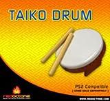 PS2 Taiko Drum