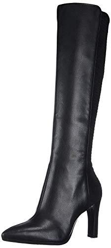 (Aerosoles Women's Tax Record Knee High Boot, Black, 8 M US )