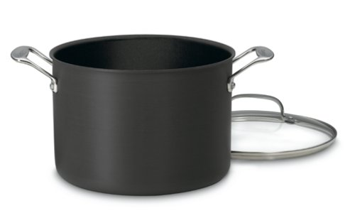 Cuisinart 666 24 Nonstick Hard Anodized Stockpot