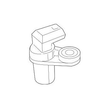 Amazon Com Mopar 5269703 Crankshaft Position Sensor Automotive