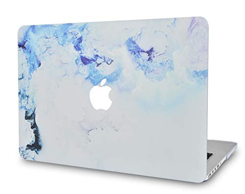 Marble Design Rubberized Shell Case Cover For 2018 New MacBook Air 13 Inch A1932
