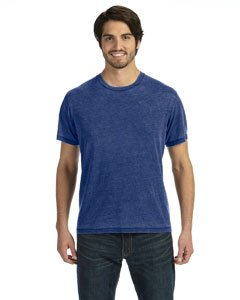 Alternative Men's Billy Tee, Faded Navy, X-Large