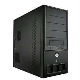 Apex Case SK-386 ATX Mid Tower Black /Silver 300W 4/1/(5) USB Audio SATA FAN Electronics